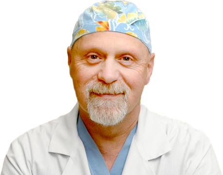 Dr. Stanley Teplick, LASIK surgeon and Einstein Medical client